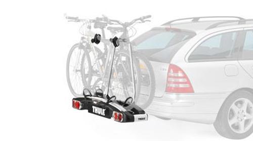Autozubehör, Fahrradträger für AHK