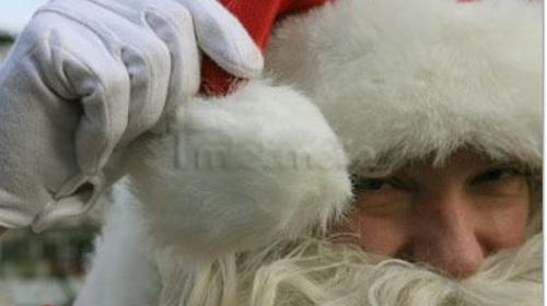 Weihnachtsmann-Service und Nikolaus-Service NRW