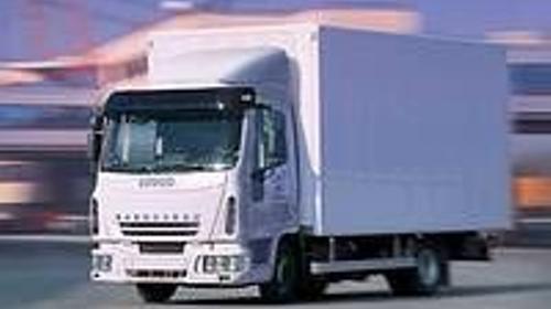 LKW/  mit Hebebühnen/ Arbeitsbühnen/ Eurocargo Koffer 7,49t