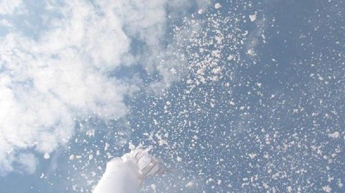 Skydancer, Snowdancer