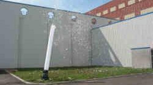 Snowdancer 8 m inkl.19% MwSt.