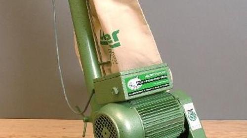 Parkett Walzenschleifmaschine Flächenschleifgerät