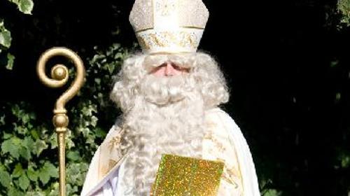 Nikolaus und Weihnachtsmannservice Frechen