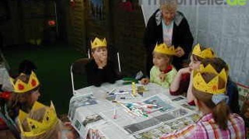 Prinzessinnenfest