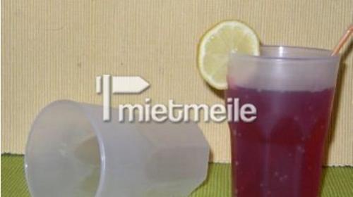 MW Kunststoff Cocktailbecher 0,3 l