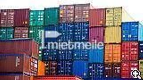 Materialcontainer, Lagercontainer, 10Fuß. 20 Fuß