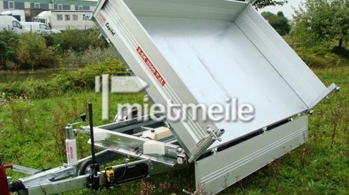Capitol 2500 kg E-Pumpe 2500 kg 2600x1660x360
