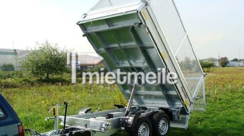 Phantom 3500 kg E-Pumpe 3100x1760x1360