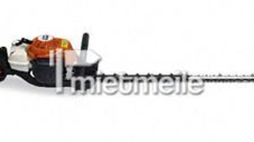 Benzinmotor Heckenschere Stihl