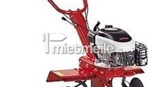 Motorhacke - Gartenpflug - Gartengeräte