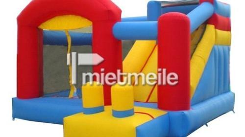 Hüpfburg Rutschi 4100 x 3800 x 2850 4-5 Kinder