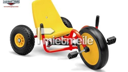 Crazy Bike für Kids 3 - 8 Jahr