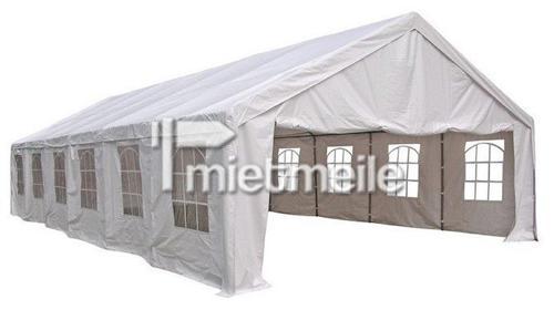 Partyzelt - Zelt ohne Boden 6 x 12 m Gartenzelt