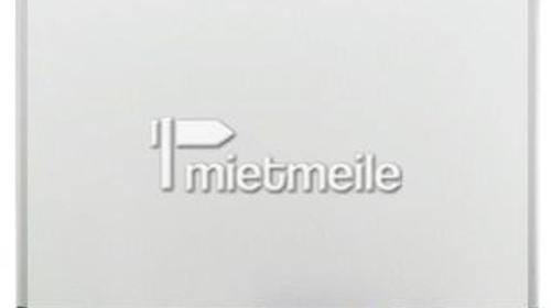 Whiteboard XS Weißwandtafel  abwischbar 60x40 cm