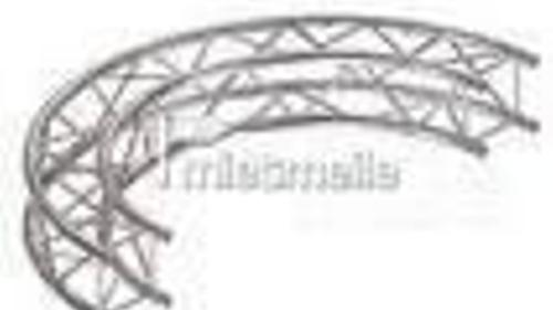 Global Truss Kreis 8m Durchmesser