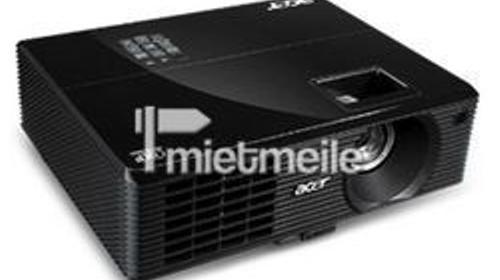 Acer Beamer 2500 Ansi Lumen