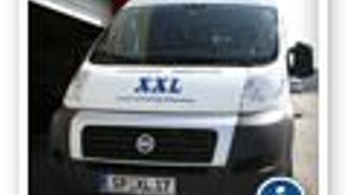 Transporter Mieten In Mannheim Transporter Vermietung Mietmeile De