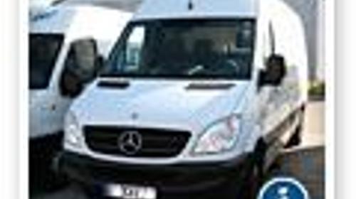 Mercedes Sprinter / Maxi
