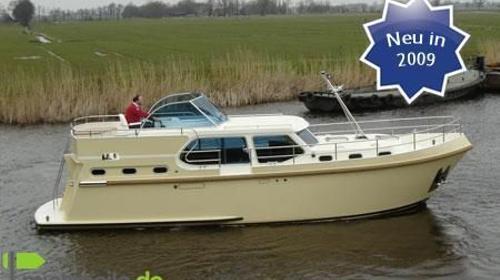 """Proficiat Retro 1025 """"La Estrella"""" Boot/Motorboot/Yacht"""