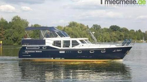 """Vacance 1200 """"La Vida II"""" Boot/Motorboot/Yacht"""
