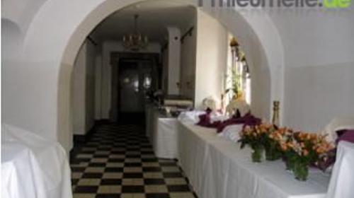 Wasserburg/ Burg/ Veranstaltungsräume/ Partylocation