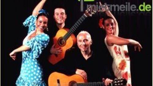 Flamenco Show & Tanz