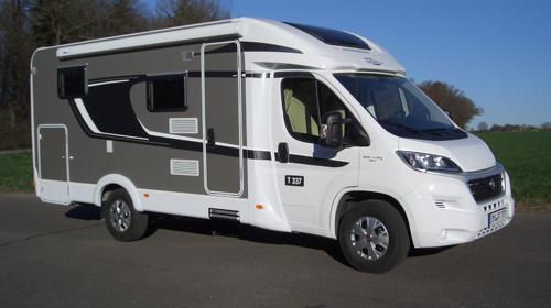 NEU!!! Wohnmobil Carado 337 für zwei, 130 PS, Klima, Komplettausstattung, Einzelbetten uvm in Diez, Limburg, Wiesbaden, Mainz, Westerwald, Koblenz, Montabaur.