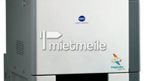 Laserdrucker Farbe DIN A4 Farblaser Color