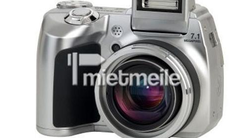 Digicam Digitalkamera Olympus 7 Megapixel