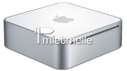 Mac Mini minimac OS X 1GB DVD