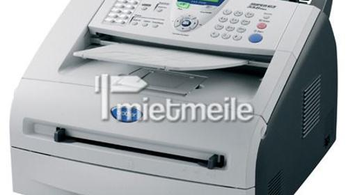 FAX brother 2920 Faxgerät Laserfax