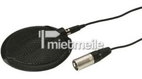 Mikrofon Tischmikrofon Grenzflächenmikrofon