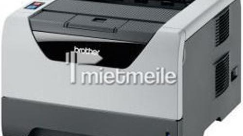Brother HL-5370DW Laser-Drucker WLAN Duplex