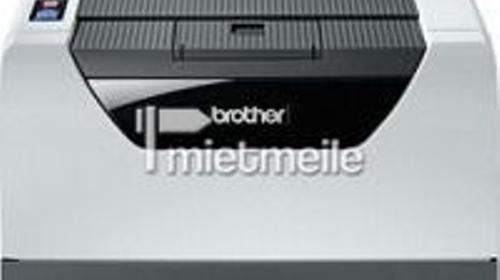 Brother HL-5350DN Laserdrucker Netzwerk Duplex