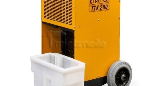 Luftentfeuchter-Bautrockner  TTK 200 - Entfeuchter