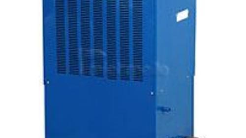 Bautrockner - Entfeuchter - Luftentfeuchter