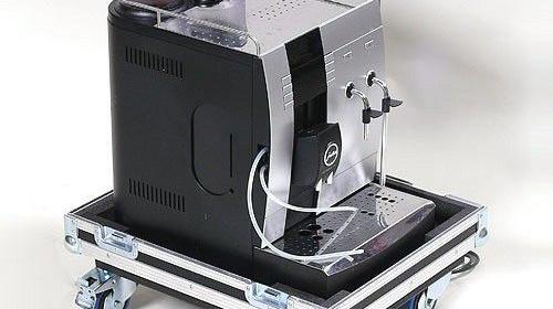 Jura X9 Kaffevollautomat