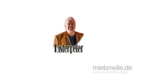 """""""Tastenpeter"""" Alleinunterhalter/Solo-Musiker"""