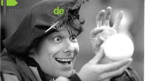 Ulenreich der Schelm|Gaukler,Jongleur,Zauberer&Barde