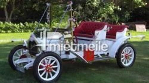 Buick Albany 1908