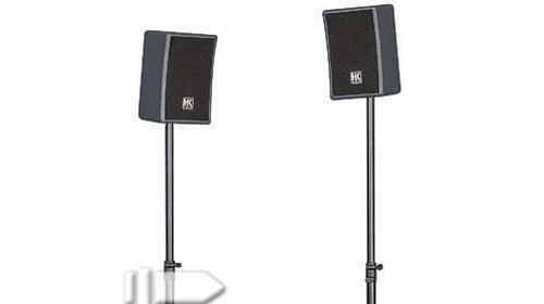 HK Audio LUCAS XT Aktivsystem