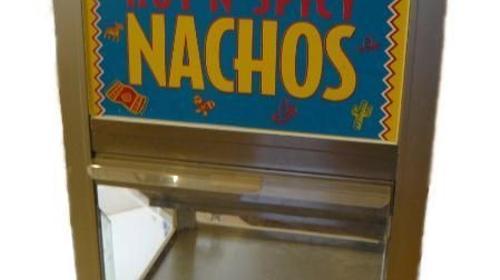 Nacho- Chips- Tortilla Wärmer zu vermieten