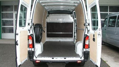 Renault Master Kastenwagen L3H2 lang+hoch  3,5 to