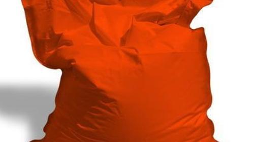 XXL-Sitzsack 140*180cm Rot