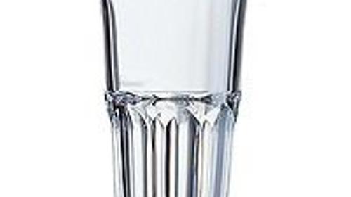 Granity 0,2 l. Longdrink Gläser