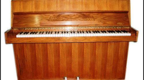 Klavier Vermietung