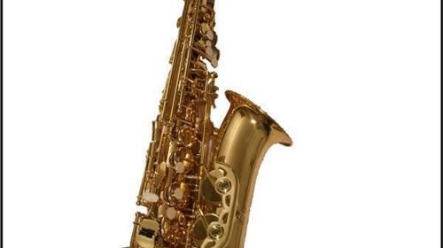 Es-Alt-Saxophon Vermietung