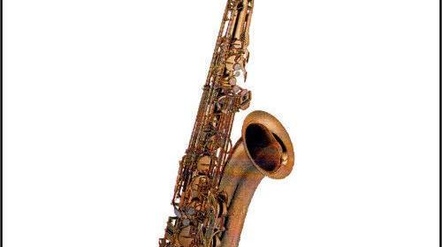 Bb-Tenor-Saxophon Vermietung