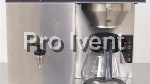 Kaffee Maschine fuer Gastronomie