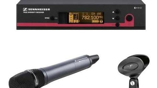 Funkmikrofon SENNHEISER EW100-965G3